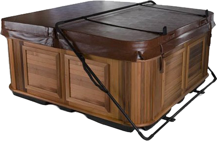 Cabinet Free Cover Rest alternative image